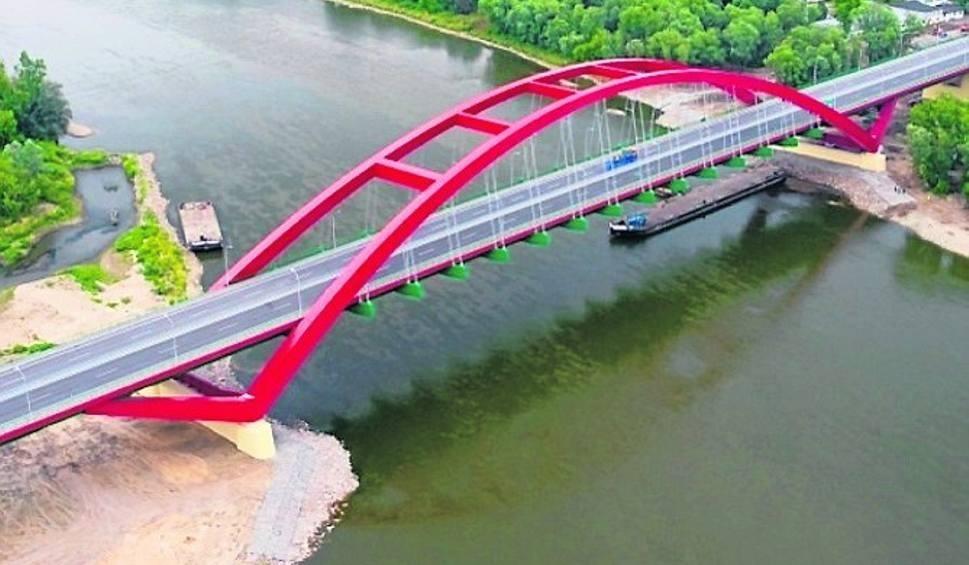Film do artykułu: Wniosek w sprawie budowy mostu na Wiśle wśród rekomendowanych przez Ministerstwo Inwestycji i Rozwoju