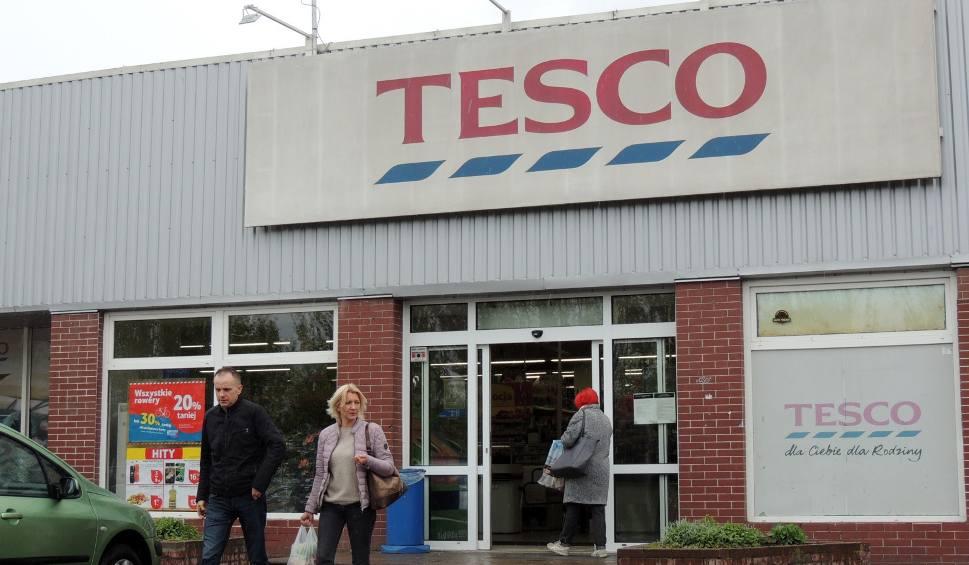 Tesco likwiduje ponad 30 sklepów, także w regionie! 1300 osób może stracić pracę [LISTA SKLEPÓW - 12.01.2019]