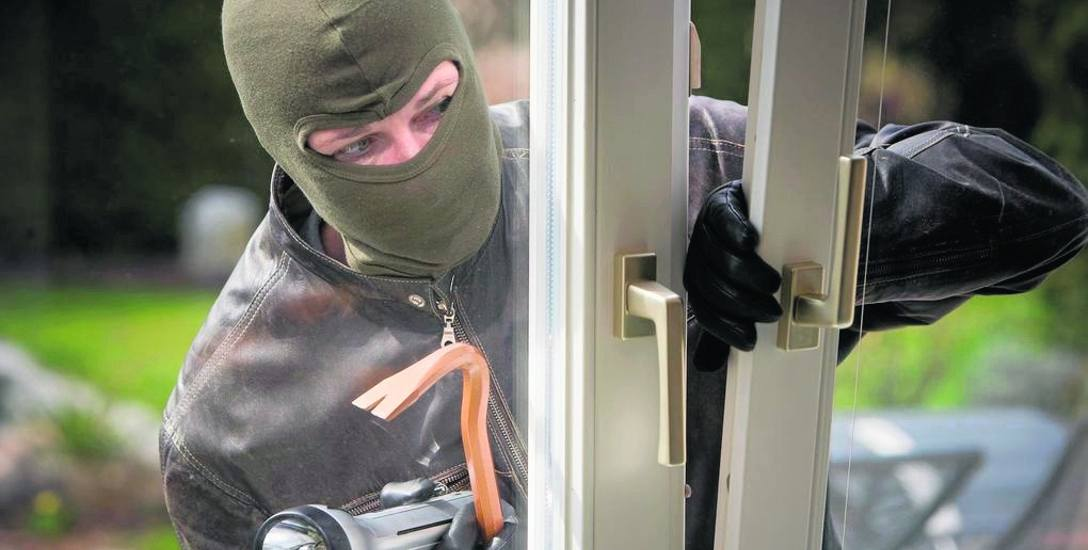 Poziom bezpieczeństwa naszego dorobku w dużej mierze zależy od nas samych. Włamania i kradzieże bardzo często są wynikiem nieprawidłowego zabezpieczenia