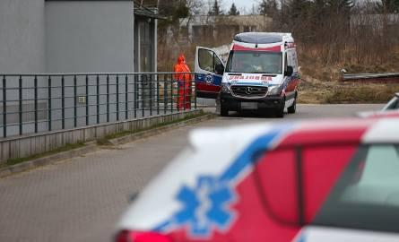 Ofiara koronawirusa nie dotarła do koszalińskiego szpitala. Wyjaśniamy