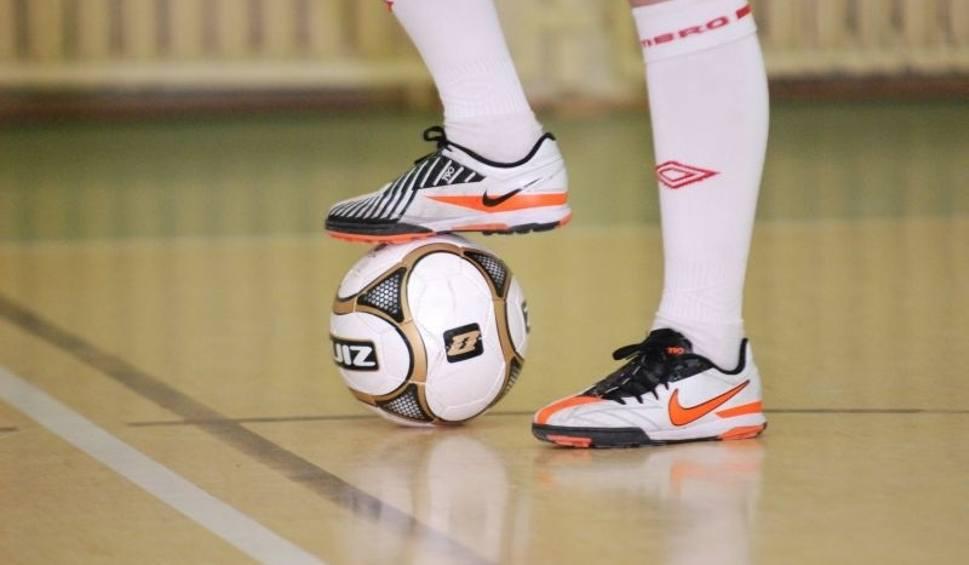 Film do artykułu: Zagraj w Kazimierskiej Lidze Futsalu