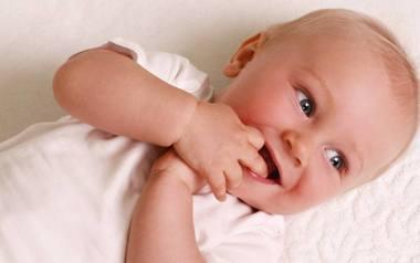 Pierwsze na świecie dziecko bez płci