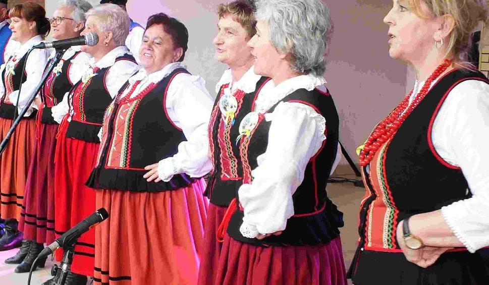 Film do artykułu: Koncert i kiermasz w Jagodnem, w gminie Mirzec