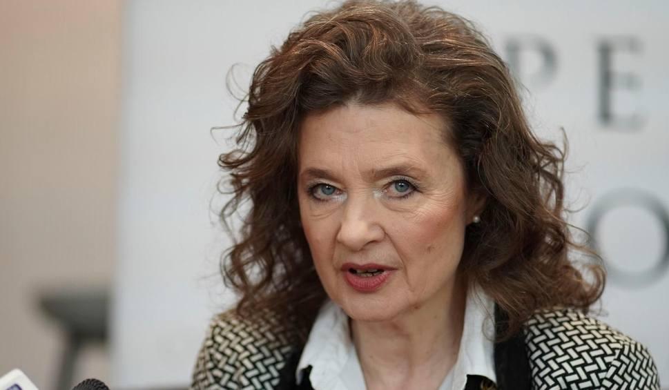 Film do artykułu: OiFP. Ewa Iżykowska-Lipińska, nowa dyrektor Europejskiego Centrum Sztuki przedstawiła plany. Program koncertów