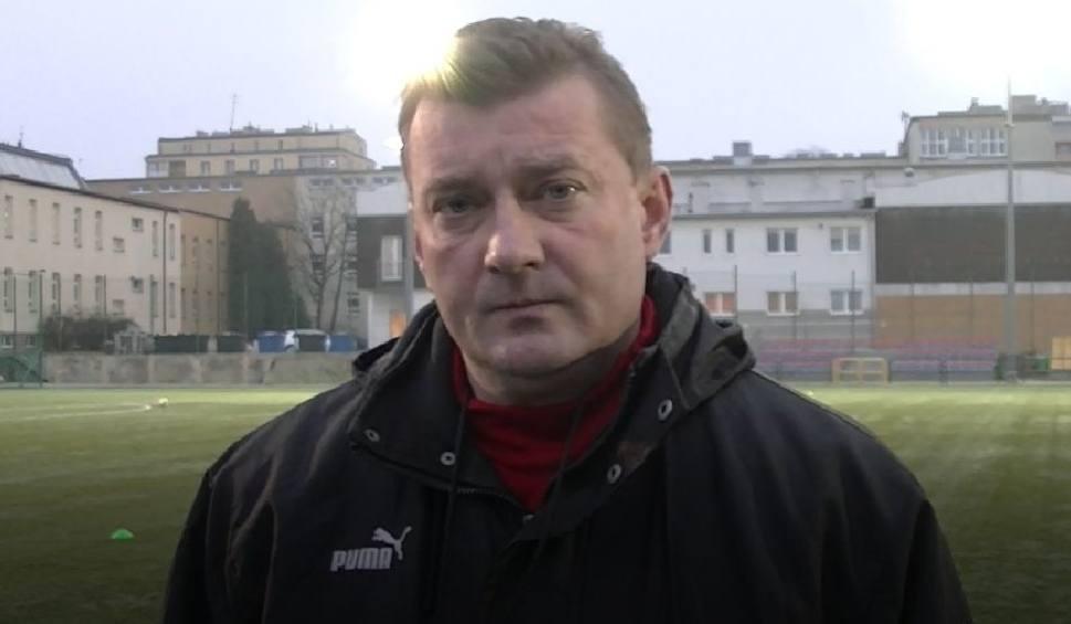 Film do artykułu: [WIDEO] Trener Broni Radom, Artur Kupiec, podsumowuje rundę jesienną
