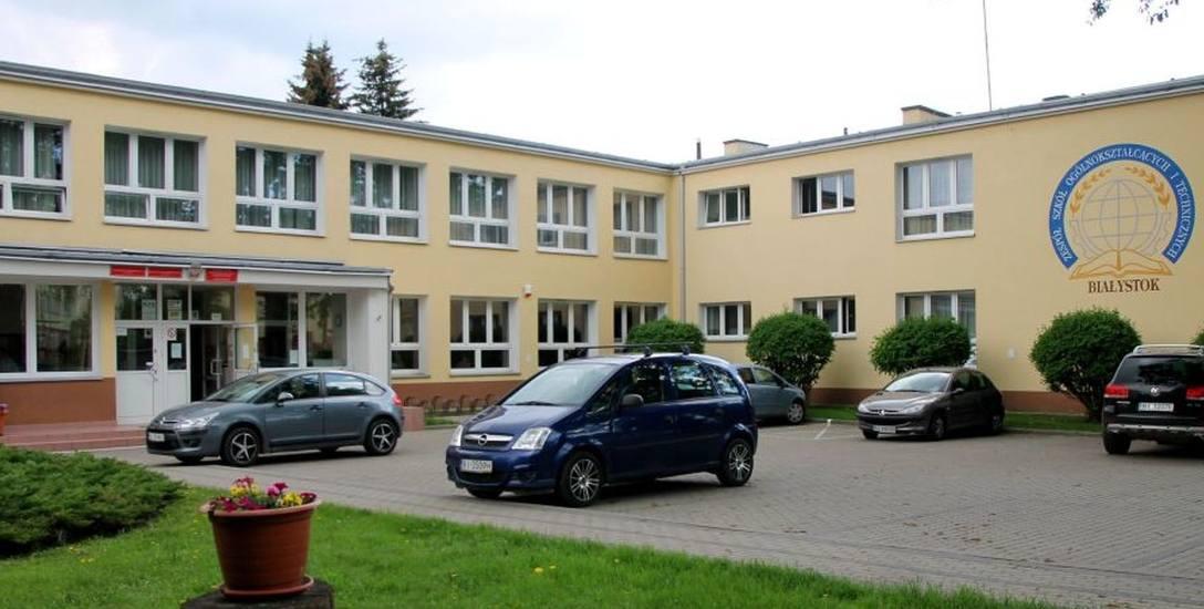 Zespół Szkół Ogólnokształcących i Technicznych w Białymstoku