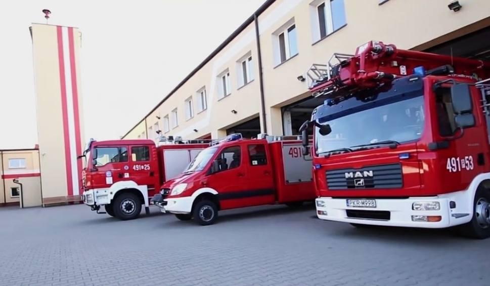 Film do artykułu: Kronika OSP w Wielkopolsce: Ochotnicza Straż Pożarna w Krotoszynie - OSP Krotoszyn