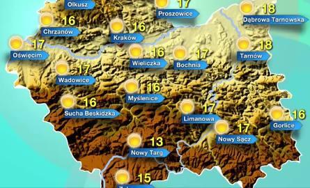 Prognoza pogody na wtorek. Wiosna w pełni!