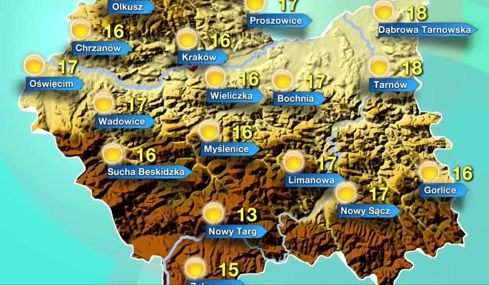 Film do artykułu: Prognoza pogody na wtorek. Wiosna w pełni!
