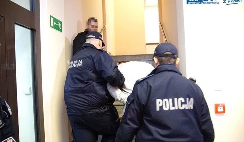 Film do artykułu: Porywacze 12-latki z Golczewa mogą usłyszeć wyrok