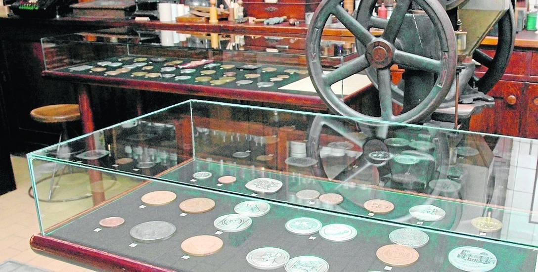 Ekspozycja muzeum farmacji ma być nowoczesna, interaktywna i umożliwiająca czynny udział.