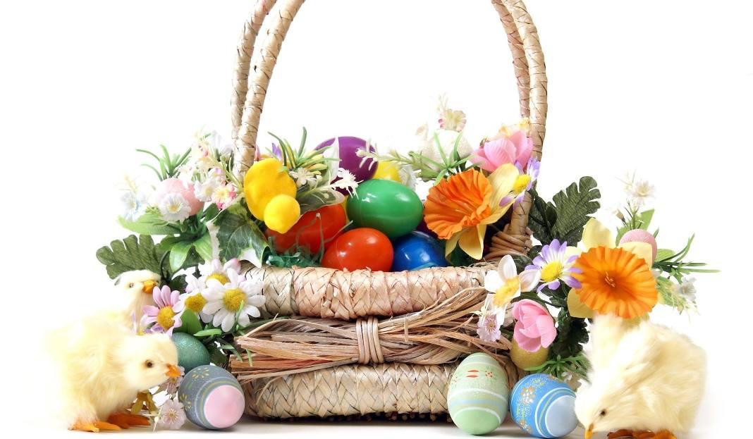 życzenia Na Wielkanoc 2018 Najpiękniejsze życzenia Wielkanocne