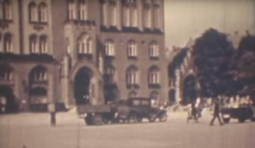 Film do artykułu: Niesamowity film o Słupsku i Ustce z 1941 roku. 8 minut na taśmie 8 mm [wideo, zdjęcia]