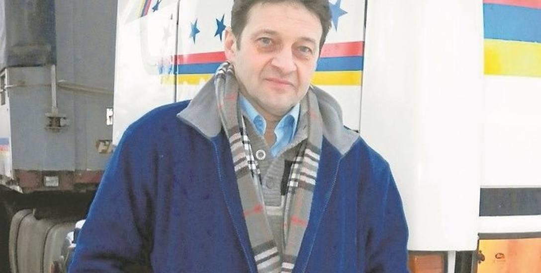 Edwin Gałkowski uważa, że pełne błędów oficjalne pismo świadczy o tym, że urzędnicy lekceważą petentów