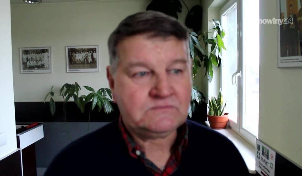 Film do artykułu: Trener Stali Stalowa Wola, Czesław Palik twierdzi, że zwycięstwo nad Siarką Tarnobrzeg smakuje szczególnie [WIDEO]