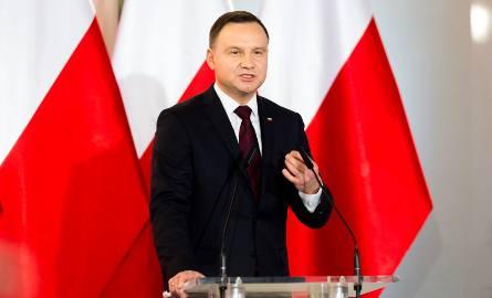 Prezydent Andrzej Duda: Zatrudnienie Misiewicza w MON nie jest poważną sytuacją