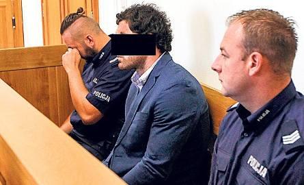 Beka B. prosił wczoraj sąd o ustalenie prawdy i sprawiedliwy wyrok. Kilka razy powtarzał, że bronił siebie i rodziny.