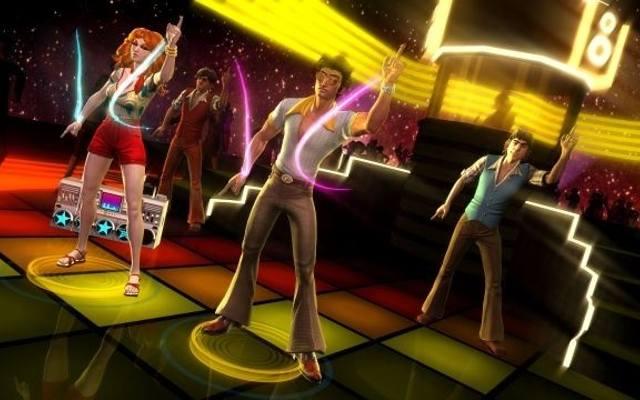 Dance Central 3: Czas na imprezę