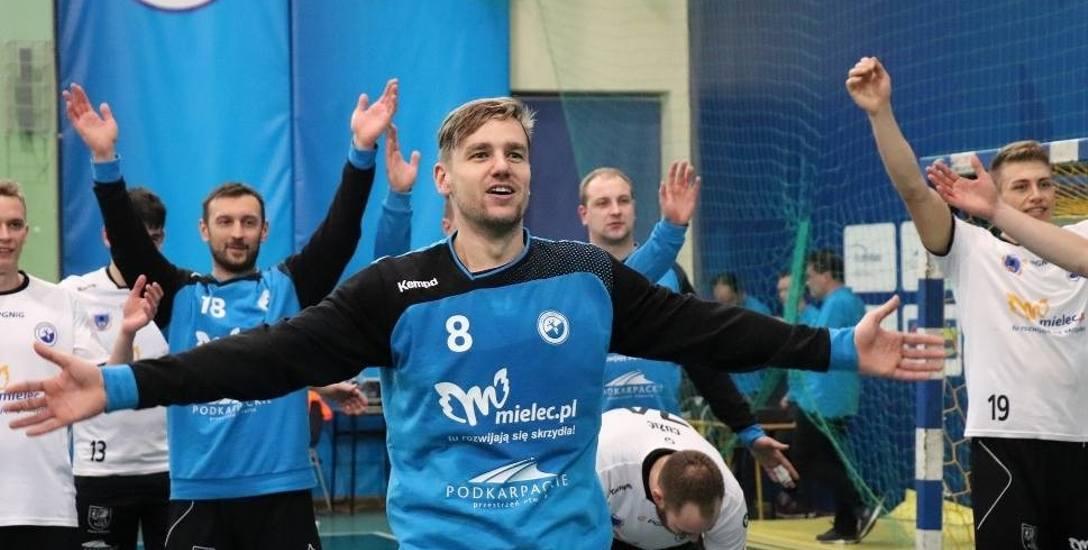 Tomasz Mochocki jest jednym z tych zawodników SPR Stali, który nie powininien mieć sobie nic do zarzucenia