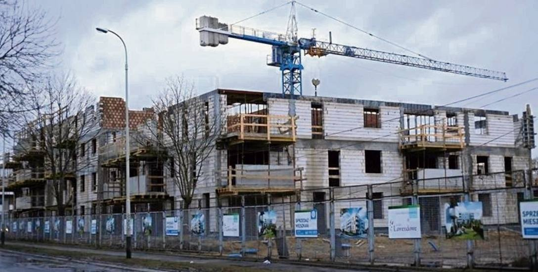 Mieszkanie zamiast   lokaty bankowej. Nowe mieszkania najczęściej sprzedawane są inwestorom z innych dużych miast w Polsce