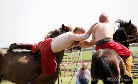 Opolanie pozazdrościli przyjaciołom egzotycznego sportu. Na zdjęciu rozgrywki w ramach Redemptus Nap na Węgrzech