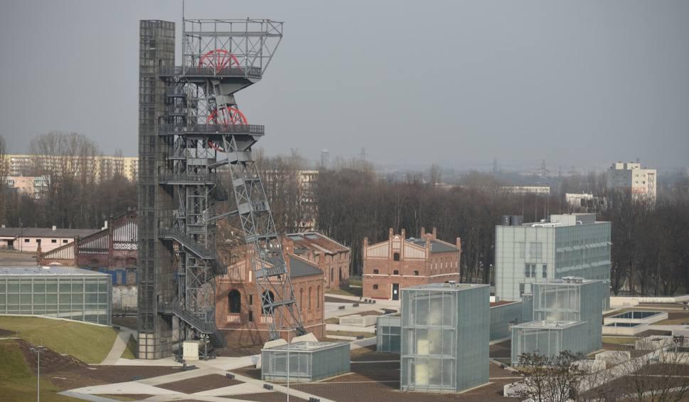 Film do artykułu: Muzeum Śląskie w Katowicach: Wieża widokowa już otwarta. Widoki zapierają dech ZDJĘCIA
