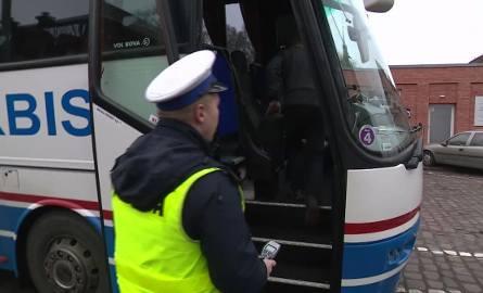 Jak wygląda kontrola autobusów i czy rzeczywiście ma sens?