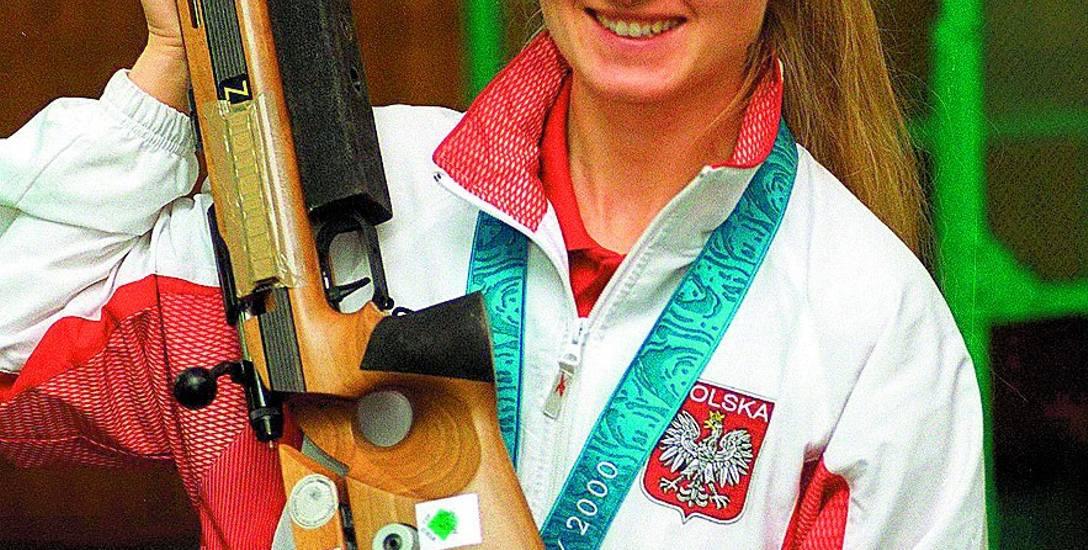 Renata Mauer-Różańska, mistrzyni olimpijska, a także radna Wrocławia
