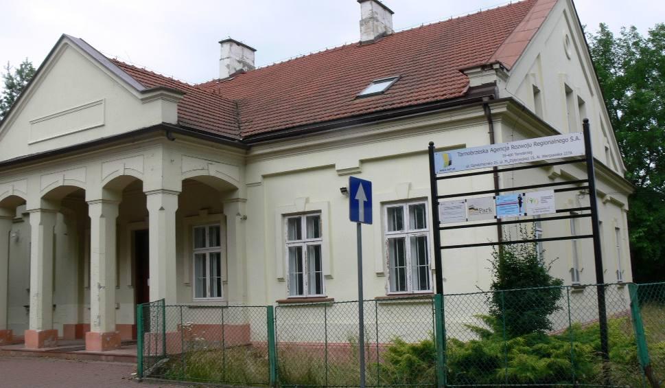 Film do artykułu: Potrzeba domu dla starszych ludzi w Tarnobrzegu