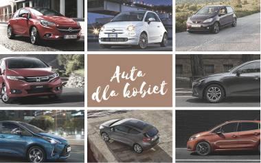 Jaki samochód najlepszy dla kobiety? Panie są wymagającymi kierowcami, dlatego wybór auta dla nich to nie jest łatwa sprawa