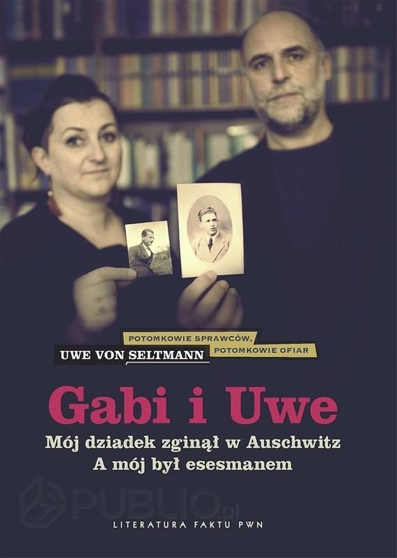 """""""Badając historię swoich dziadków, Gabi i Uwe dostrzegli, że nie tylko oni muszą się nauczyć żyć z duchami przeszłości..."""""""
