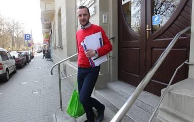 Działacze ruchu Kukiza dwukrotnie próbowali namówić byłego prezesa ZKZL Jarosława Pucka, by ten wystartował w wyborach samorządowych