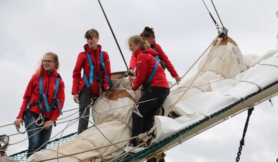 Film do artykułu: The Tall Ships Races 2017: Start w Halmstad, finał za miesiąc w Szczecinie!