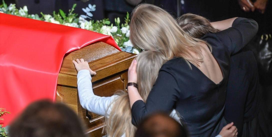 Pożegnanie prezydenta Gdańska w Europejskim Centrum Solidarności, 17.01.2019