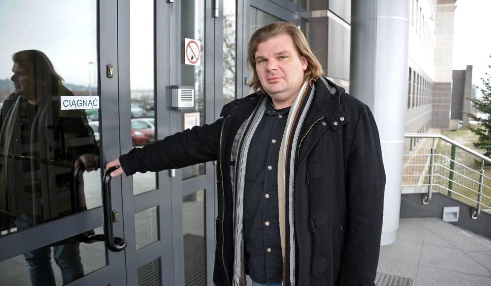 Film do artykułu: Rafał Gaweł w Norwegii. Prokuratura Okręgowa wystawiła list gończy (zdjęcia, wideo)