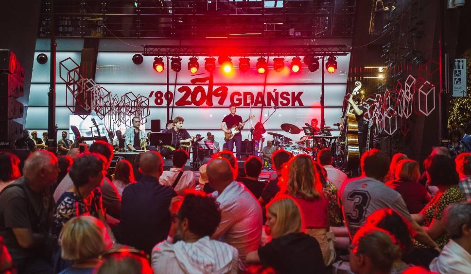 Film do artykułu: Święto Wolności i Solidarności w Gdańsku. Symfonia Szacunku w Europejskim Centrum Solidarności [zdjęcia, wideo]