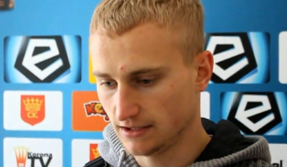Film do artykułu: Bartłomiej Pawłowski: Obóz przygotowawczy był dobrze przepracowany (WIDEO)