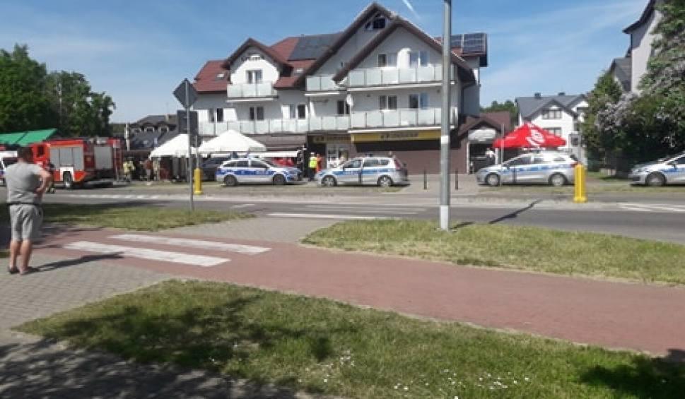 Film do artykułu: Tragiczny wypadek w Jastarni. Pod kołami auta zginęła 2-letnia dziewczynka! 6.06.2021