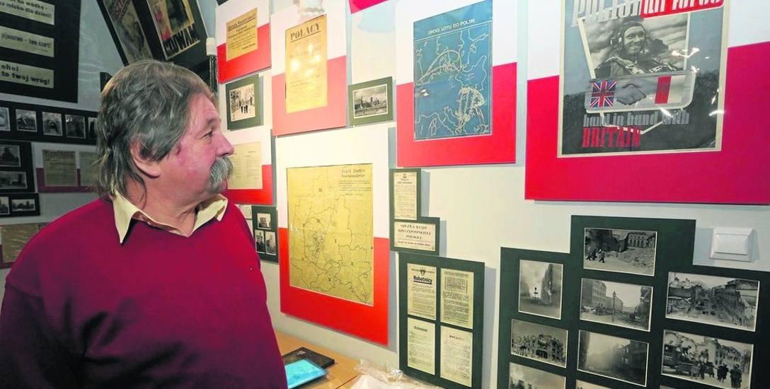Powstaje pierwsze prywatne muzeum - Muzeum Dziedzictwa Kulturowego dr Wojciecha Lizaka