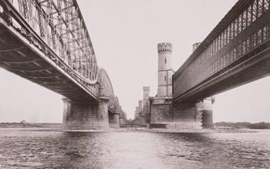 """Właśnie """"stuknęły"""" mu 162 lata! Most Tczewski obchodzi urodziny"""