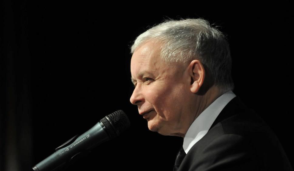 Film do artykułu: Kaczyński: Za mało się mówi o zaproszeniu Polski na szczyt G-20