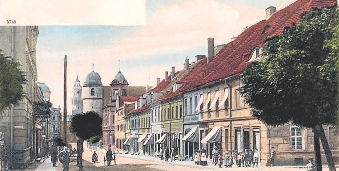 Wschowa, czyli niegdysiejszy Fraustadt, pierwszy przystanek na ziemiach zachodnich