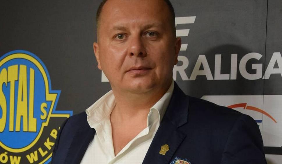 Film do artykułu: Prezes Stali Gorzów Marek Grzyb o Teneryfagate: To wierutne kłamstwa!