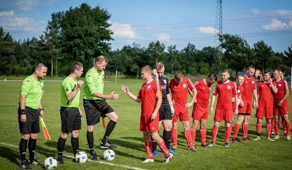Film do artykułu: 4 kolejka Campeon.pl Ligi Okręgowej. Derby w Kazanowie. Lider poległ w Lipsku