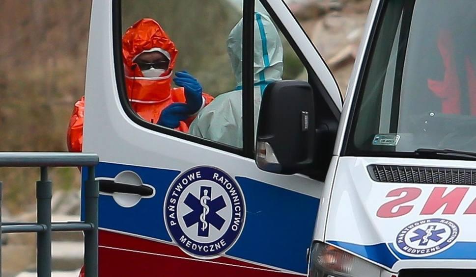 Film do artykułu: Koronawirus w szpitalu w Drawsku Pomorskim. Zakażenia wśród personelu