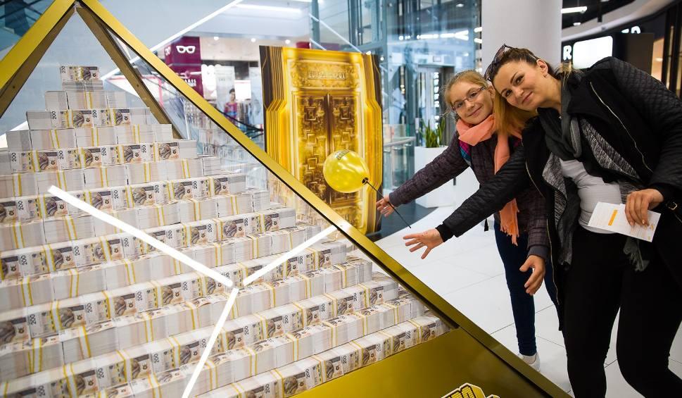 Film do artykułu: Eurojackpot. Są znów kolejne wygrane w Polsce [wyniki z 11.01.2019]