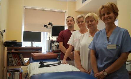 Jastrzębie: Nowy sprzęt w szpitalu pomoże w walce z rakiem