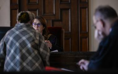 Zeznania świadków w procesie Pawła Adamowicza, dotyczącym nieprawdziwych danych w oświadczeniach majątkowych [19.03.2018]