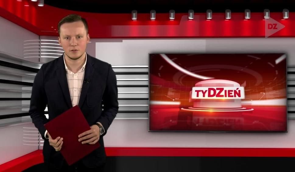 Film do artykułu: Najważniejsze wydarzenia z woj. śląskiego PROGRAM TyDZień 09.11.2018 WIDEO Prezentuje Bartosz Wojsa