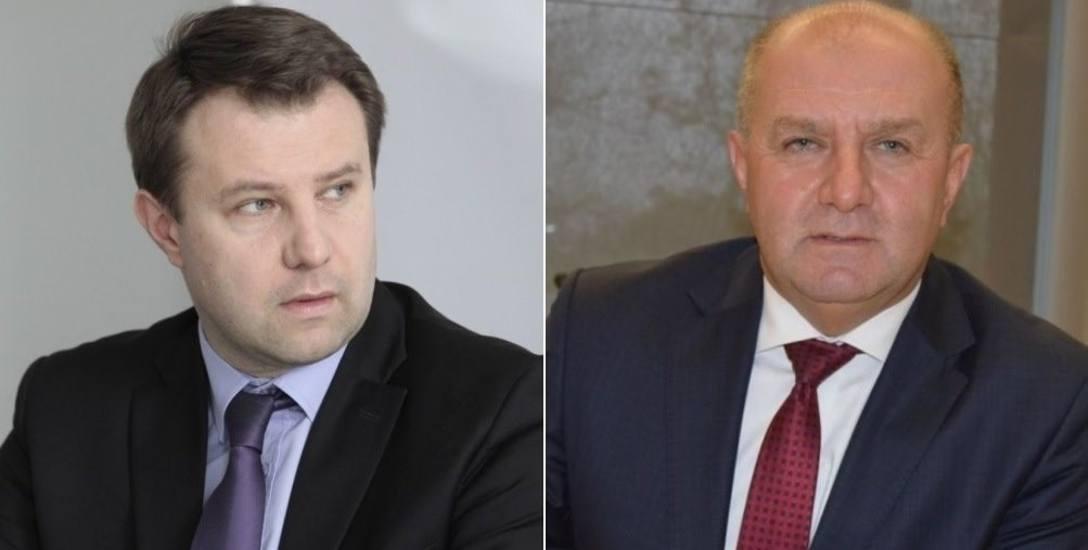 Marszałek traktuje opolan gorzej, choć odprowadzają oni najwięcej podatków do budżetu województwa – twierdzi prezydent Arkadiusz Wiśniewski. Zawsze szliśmy